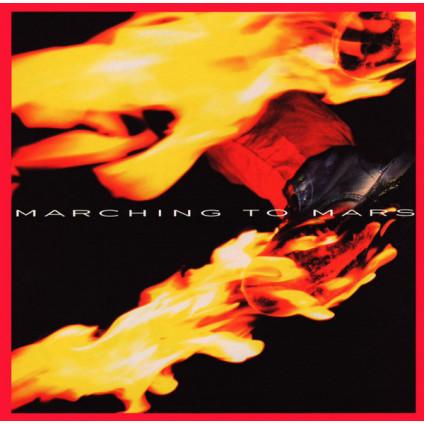 Marching To Mars - Sammy Hagar - CD
