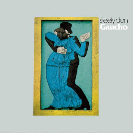 Gaucho - Steely Dan - CD