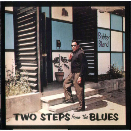 Two Steps From The Blues - Bobby Bland - CD