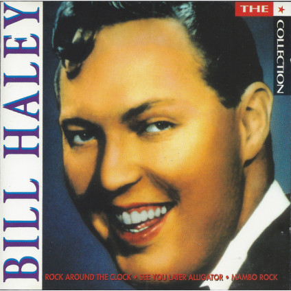 The ★ Collection - Bill Haley - CD