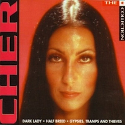 The ★ Collection - Cher - CD