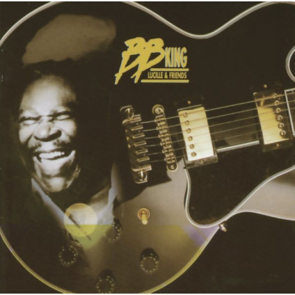 Lucille & Friends - B.B. King - CD