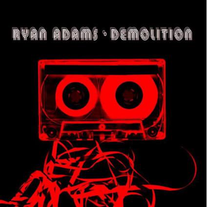 Demolition - Ryan Adams - CD