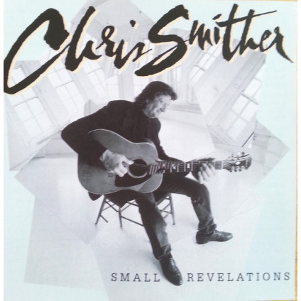 Small Revelations - Chris Smither - CD