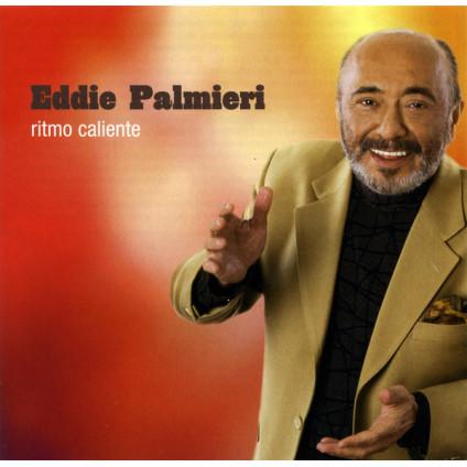 Ritmo Caliente - Eddie Palmieri - CD