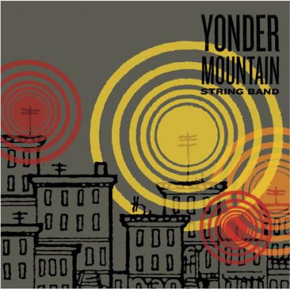 Yonder Mountain String Band - Yonder Mountain String Band - CD