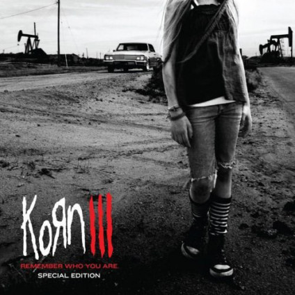 Korn III: Remember Who You Are - Special Edition - Korn - CD