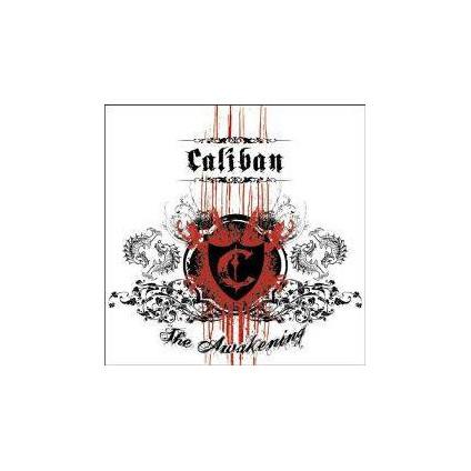 The Awakening - Caliban - CD