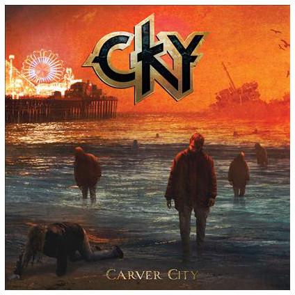 Carver City - CKY - CD