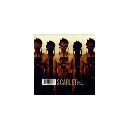 """Cult Classicâ""""¢ - Scarlet - CD"""