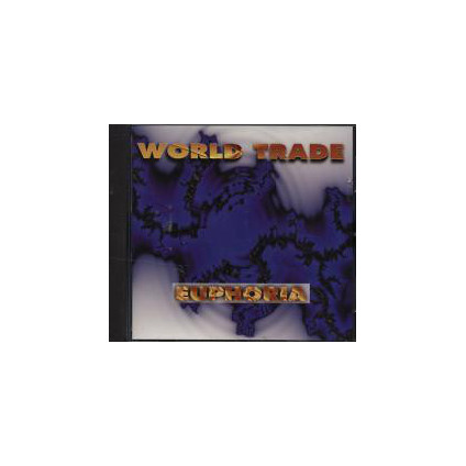 Euphoria - World Trade - CD