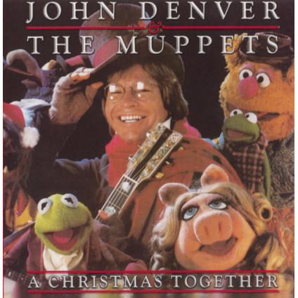 The Muppets - John Denver - CD
