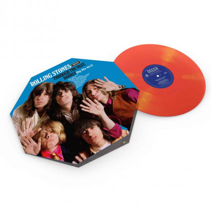 Through The Past Darkly (Rsd 2019) - Rolling Stones - LP