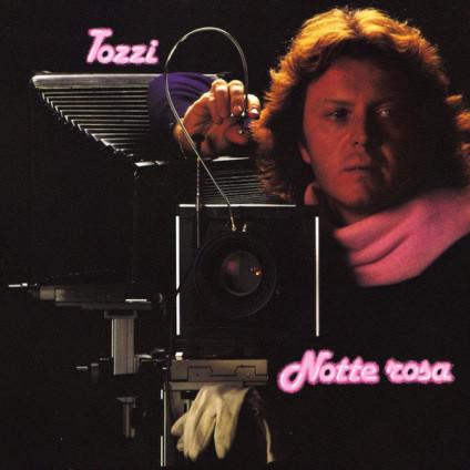 Notte Rosa - Umberto Tozzi - CD