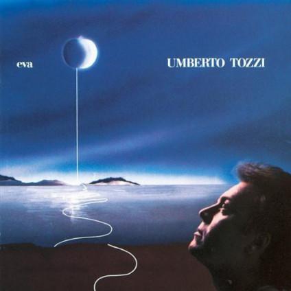 Eva - Umberto Tozzi - CD