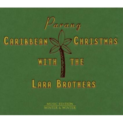 Parang:Caribbean Christmas - Lara Brothers The - CD
