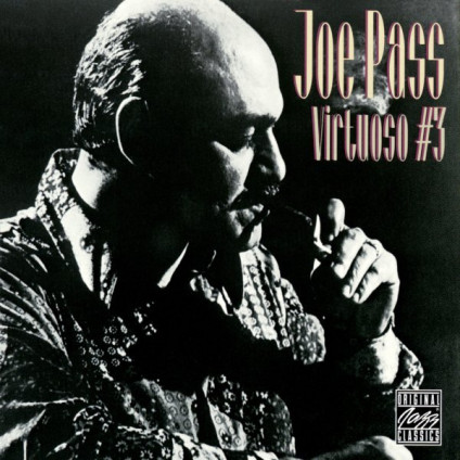 Virtuoso 3 - Pass Joe - CD