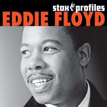 Stax Profiles - Eddie Floyd - CD