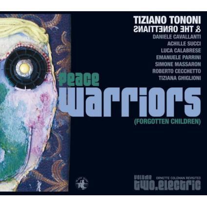 Peace Warriors - Vol. 2 - Tononi
