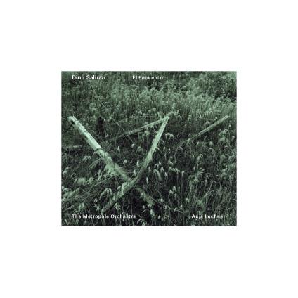 El Encuentro - Saluzzi Dino - CD