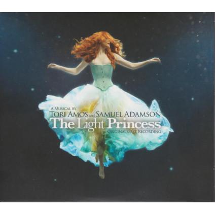 Samuel Adamson - Tori Amos - CD