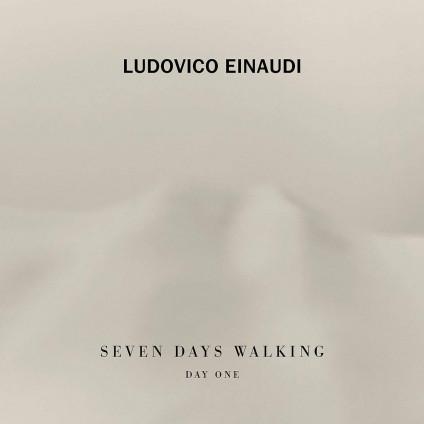 Seven Days Walking Day 1 - Einaudi Ludovico - LP
