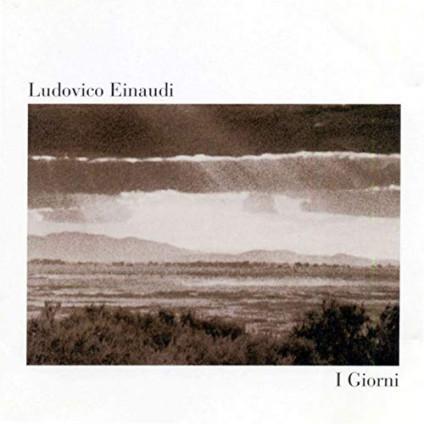 I Giorni - Einaudi Ludovico - LP