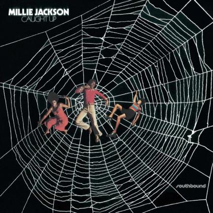 Caught Up - Jackson Millie - LP