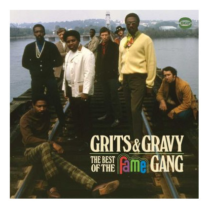 The Best Of The Fame Gang - Grits & Gravy - CD