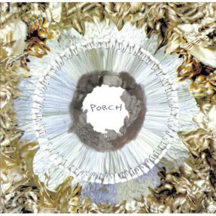 Porch - Porch - CD