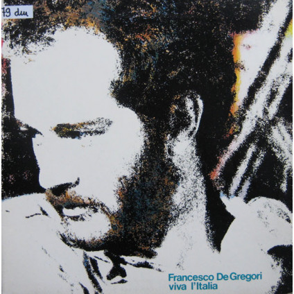 Viva L'Italia - Francesco De Gregori - CD
