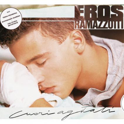 Cuori Agitati - Ramazzotti Eros - CD