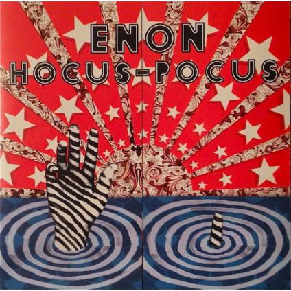 Hocus Pocus - Enon - CD