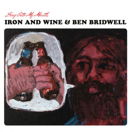 Ben Bridwell - Iron And Wine - LP