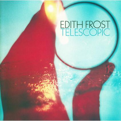 Telescopic - Edith Frost - CD