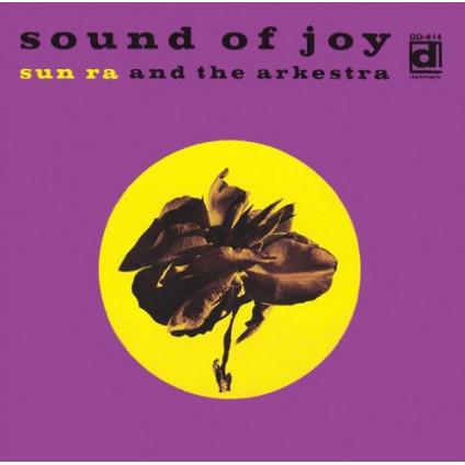Sound Of Joy - Sun Ra & The Arkestra - LP