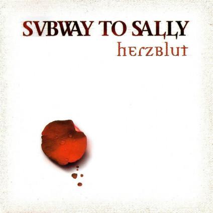 Herzblut - Subway To Sally - CD