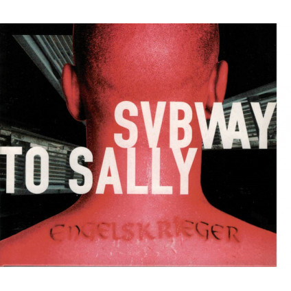 Engelskrieger - Subway To Sally - CD