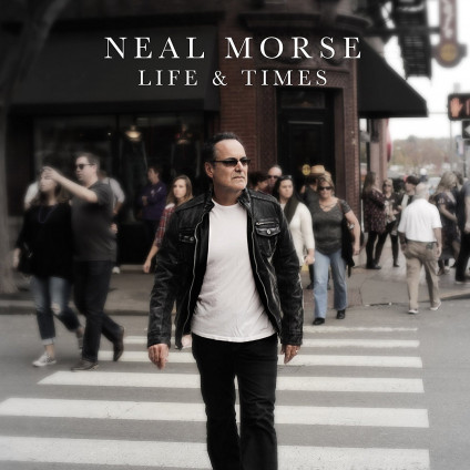 Life And Times - Morse Neal - CD