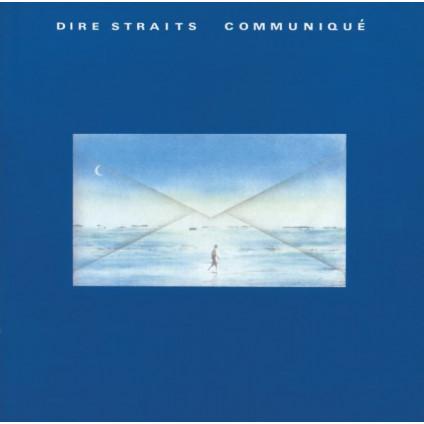 Communique - Dire Straits - CD
