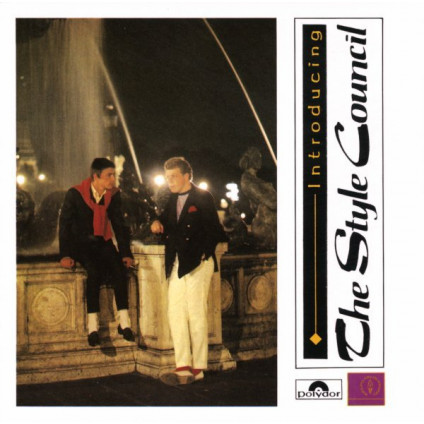 Introducing - Style Council - CD