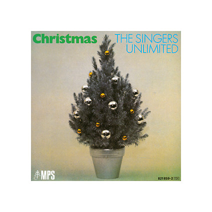 Christmas - The Singers Unlimited - CD