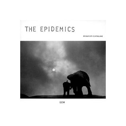 The Epidemics - Shankar - CD