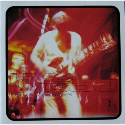 Live Wood - Paul Weller - CD