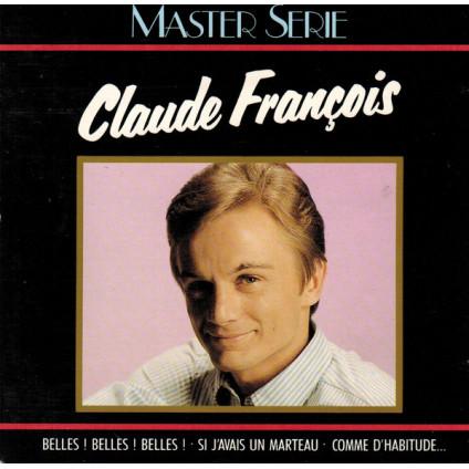 Claude François - Claude François - CD