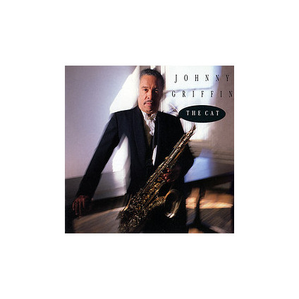 The Cat - Johnny Griffin - CD