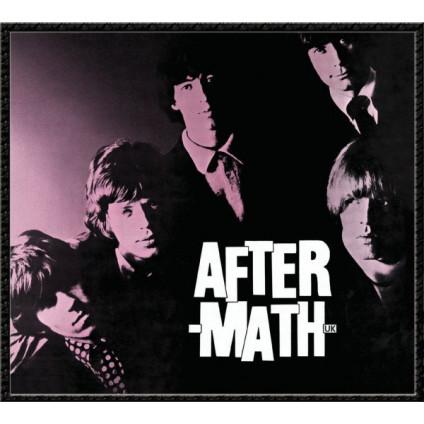 Aftermath (Uk Version) - Rolling Stones - LP