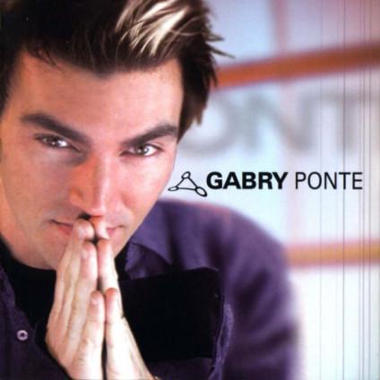 Gabry Ponte - Gabry Ponte - CD