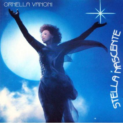 Stella Nascente - Ornella Vanoni - CD