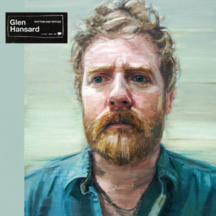 Rhythm And Repose - Glen Hansard - LP